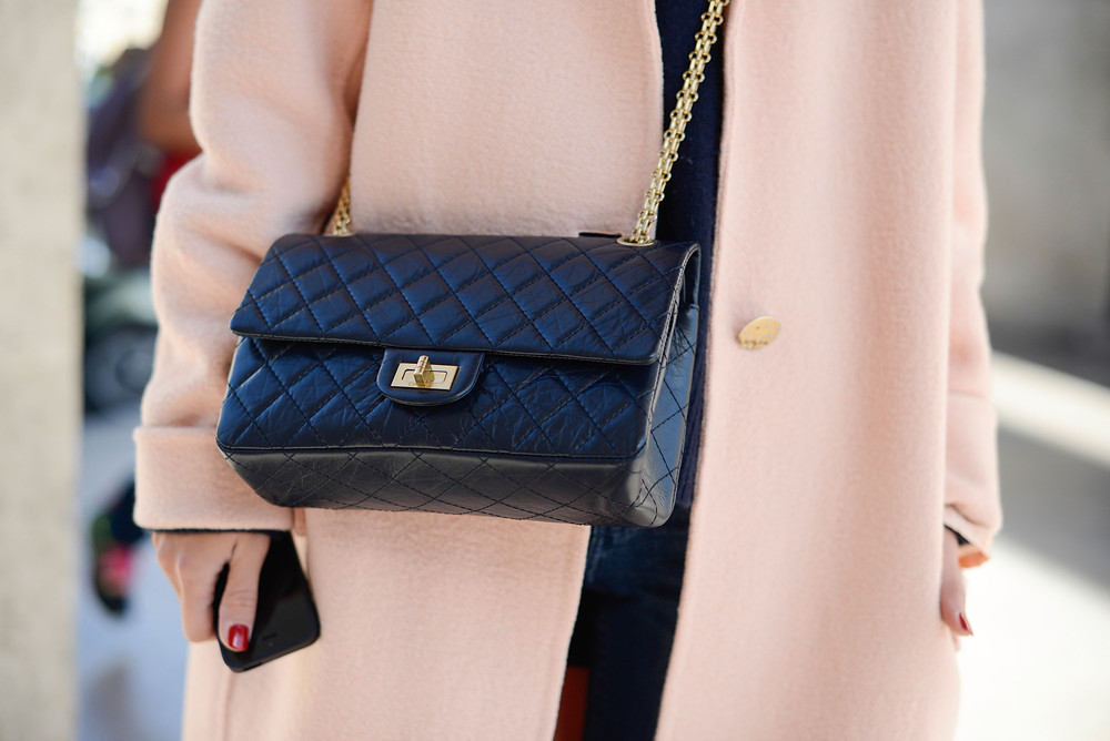 18b1fccc9113 How To Save For A Chanel Handbag | Clever Girl Finance
