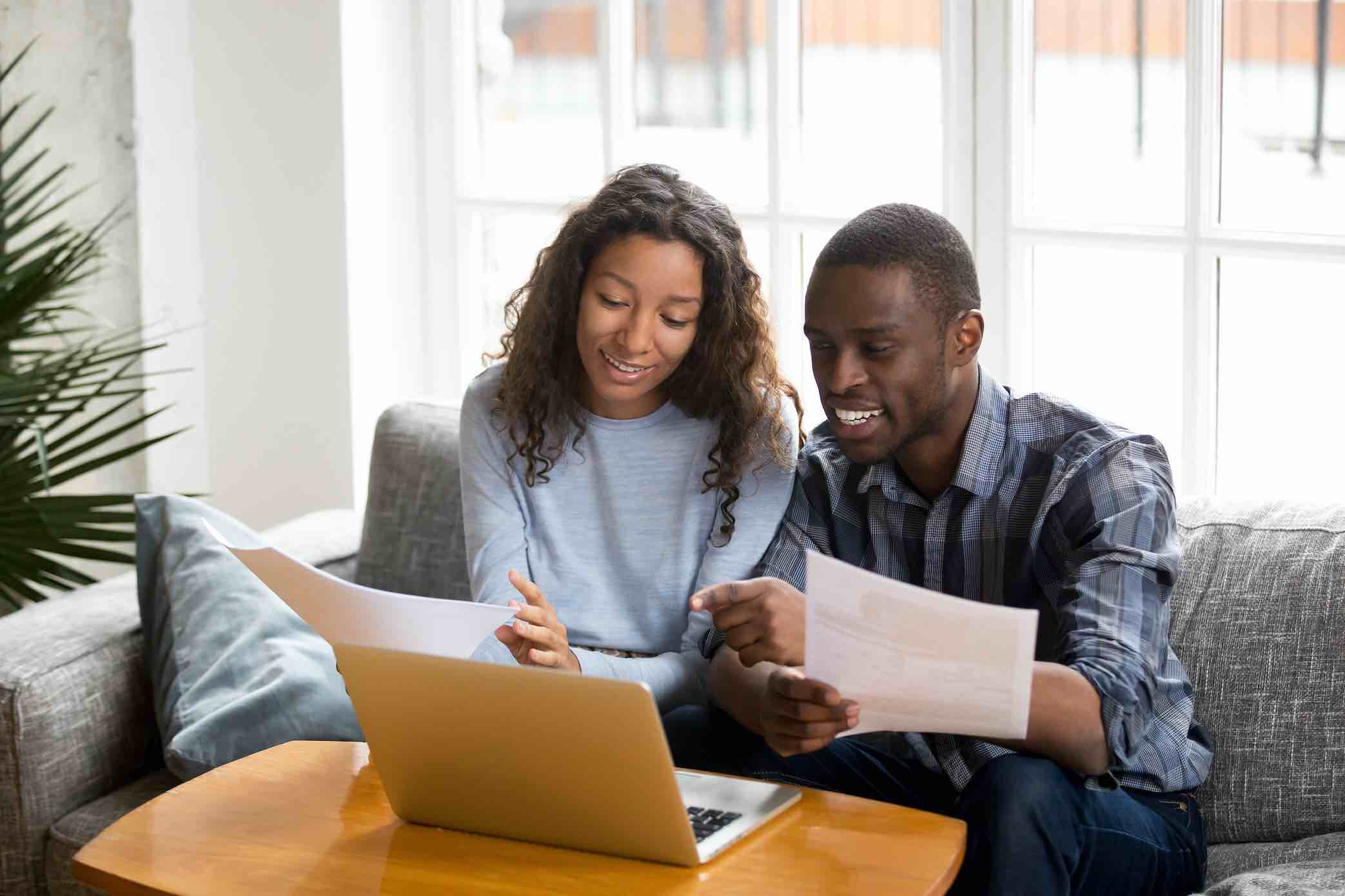 Budgeting For Couples: How To Budget As A Couple | Clever Girl Finance