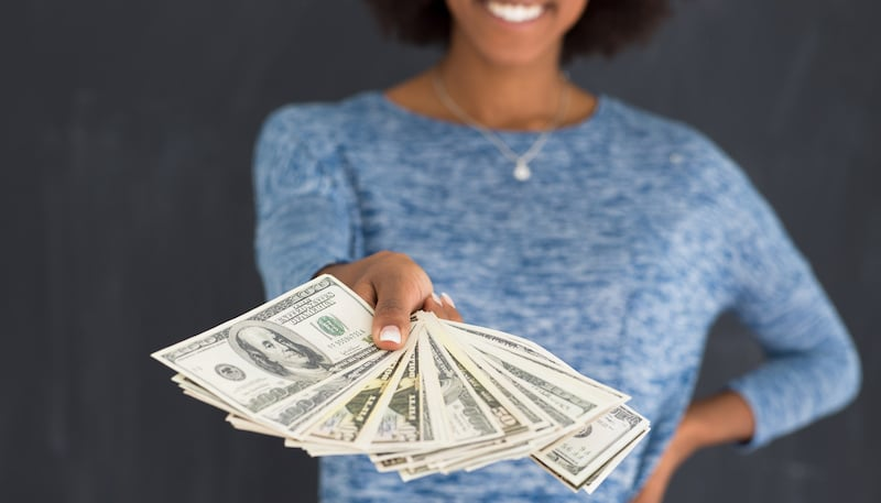 How To Get Free Money 14 Effortless