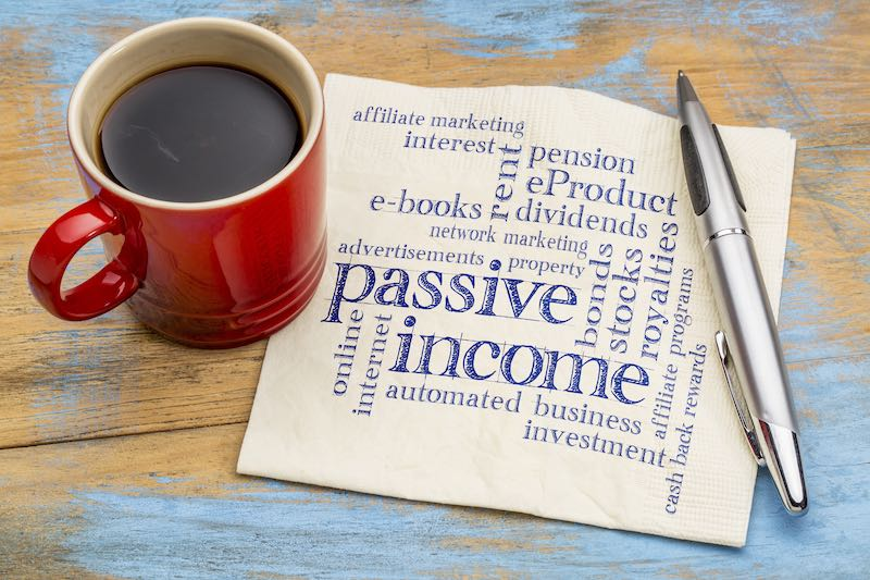 20 Best Passive Income Ideas Clever Girl Finance