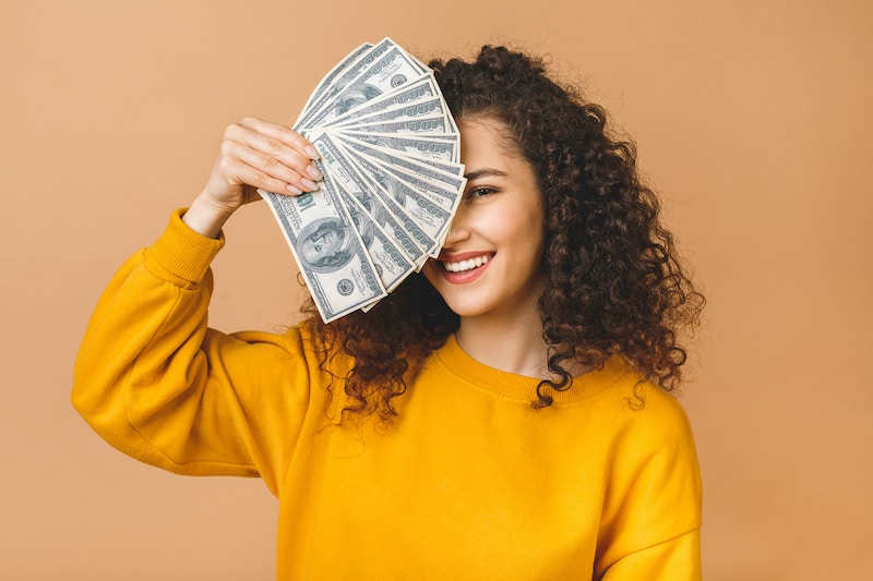 How To Get Rich From Nothing | Clever Girl Finance